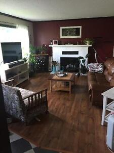 Looking for a roommate to share my space in Salmon Arm
