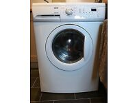 New Style Zanussi Washing Machine With Big 7kg Wash Load Very Fast 1400 Spin Speed For Great Drying