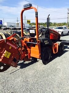 2011 DITCH WITCH Trencher RT55