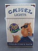 Camel Cigarette
