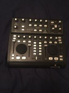 B-control Deejay BCD3000 (REDUCED)