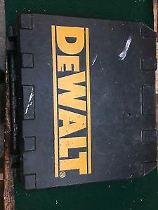 Dewalt DW928K2 Hardshell *Case Only*