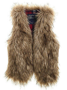looking for anLarge or xl or 2x fur vest