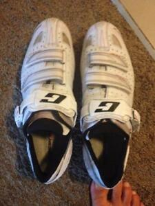 Gaerne MTB Cycling Shoes - Clipless - Great Condition - 45 EUR