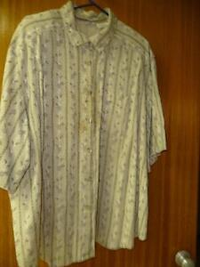 LADIES BLOUSES 2 XL 3 XL North Shore Greater Vancouver Area image 4
