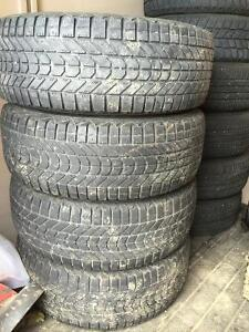 Winter tire for sale London Ontario image 2