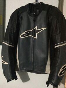 Alpinestar Leather Jacket Hillarys Joondalup Area Preview