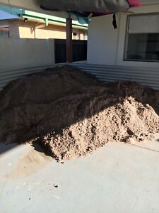 Free clean sand/fill Miami Gold Coast South Preview