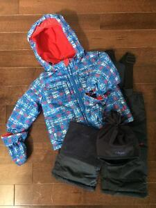 Boys X-Trem by Gusti - 18 month snowsuit