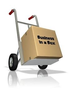 Business in a Box - Turnkey Solution Osborne Park Stirling Area Preview