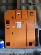 Electric 415v Switch Board Cabinet Pine Mountain Ipswich City Preview