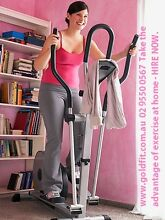 HIRE EXERCISE EQUIPMENT*FREE DELIVERY AND PICK UP*CHEAPEST IN SYD Petersham Marrickville Area Preview
