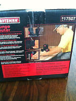 """Craftsman 1/4"""" Plunge Router ( REDUCED )"""