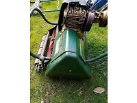 Atco B14 petrol lawnmower for sale