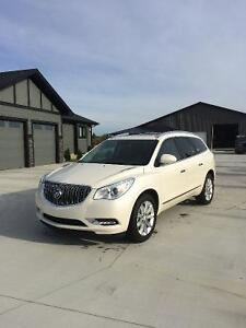 2014 Buick Enclave leather SUV, Crossover