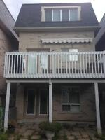 One Bedroom Suite Plus Basement - Don Mills and Shepppard