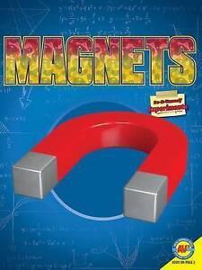 Magnets by Hagler, Gina 9781489652867 -Hcover