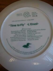 Collector's Dish - Time to Fly Prince George British Columbia image 2