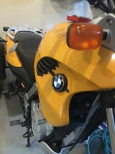 *****2001 BMW GS650 priced to sell****