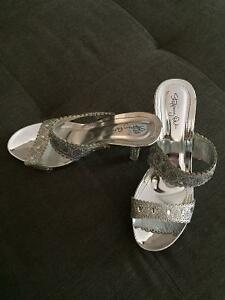 heels - used once for acting class $5.00 - $10.00 each