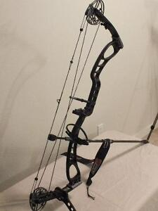 G5 Centroid Prime competition bow