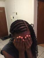 Braids\Twists\Cornrows\Crochets