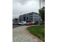CHARLTON Office Space to Let, SE7 - Flexible Terms | 2 - 85 people