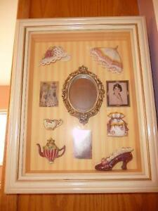 CUTE PICTURE FRAME North Shore Greater Vancouver Area image 1