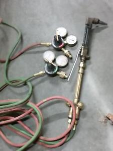 oxy /acetylene torches 150