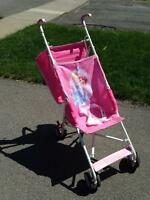 Disney Princess Buggy