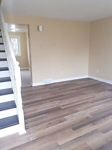 Newly Renovated 3 Bedroom Side By Side Duplex