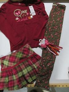 Girls Fall Winter Lot #17 - Size 8/9 Gymboree - EXCELLENT Belleville Belleville Area image 3
