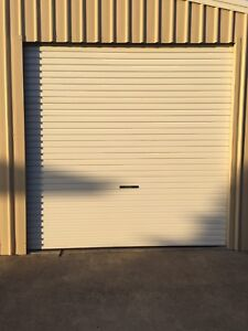 Roll a Door  width 2750 x height 2800 for shed or garage Busselton Busselton Area Preview