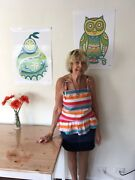 $15 CHILDREN'S DRAWING ,PAINTING SAT 11.00am_12.30 .8-15 YEARS Coorparoo Brisbane South East Preview