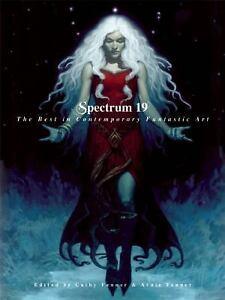 Spectrum-19-The-Best-in-Contemporary-Fantastic-Art-2012-Paperback