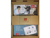 Nobo kapture digital flipchart office starter kit ebay ramges £48-400