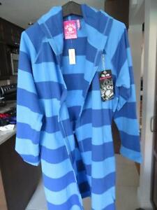 "New ""La Senza"" cotton ROBE Size L-XL"