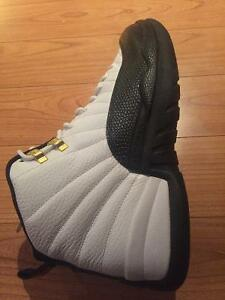 Retro 12s Taxis (size 10.5) 9.5/10