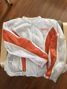 FURTHER REDUCED $$Women's Harley Davidson Motor Clothes for sale