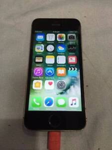 iPhone 5s 16GB Unlocked Daisy Hill Logan Area Preview