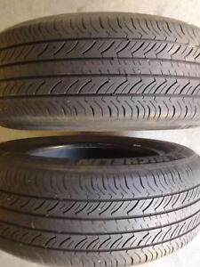 TYRES (2) MICHELIN Coorparoo Brisbane South East Preview