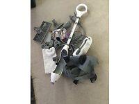 Shark Steam Cleaner - S3901 - £60