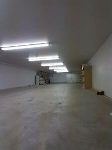 Available Immediately/ Warehouse Space / For Rent Or Lease