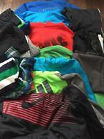 Brand Name Boy's Clothes (Kids XL- Adult Small)