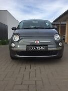2013 Fiat 500 POP for sale,Low Kms,$9500 Greenacres Port Adelaide Area Preview
