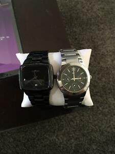 Nixon player, and Tommy Hilfiger