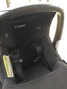 Siège d'auto (coquille) pour bébé - Maxi Cosi PREZI West Island Greater Montréal image 2