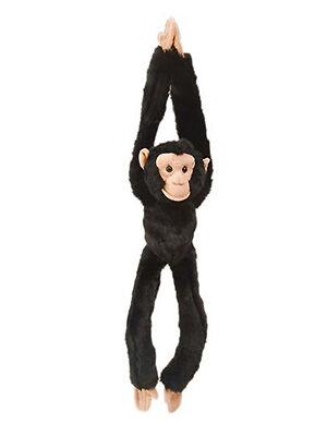 Best Soft Hanging Toy: Wild Republic Chimpanzee