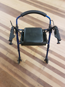 mobility walker Oxley Tuggeranong Preview