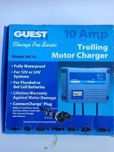 Onboard Battery Charger